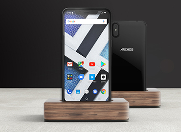 Archos Android Devices For The Home