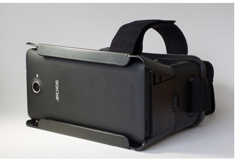 ARCHOS VR Glasses - Compatible with most phones