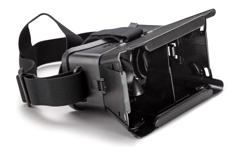 ARCHOS VR Glasses - How it works