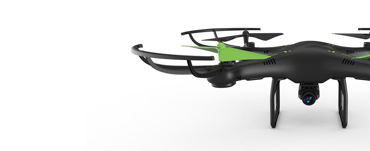 ARCHOS Drone - hd_video_rec