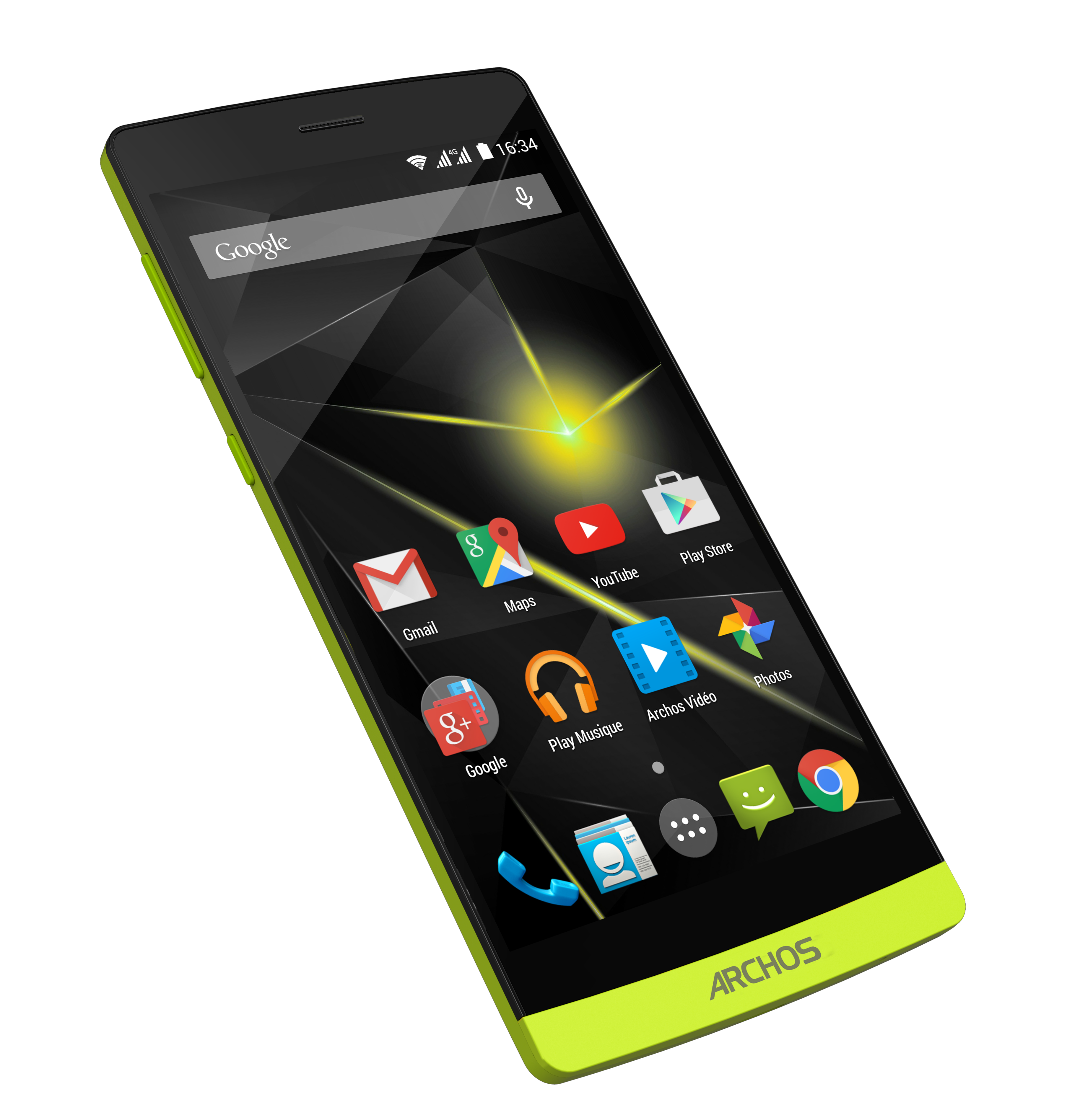 archos 50 diamond smartphones description. Black Bedroom Furniture Sets. Home Design Ideas