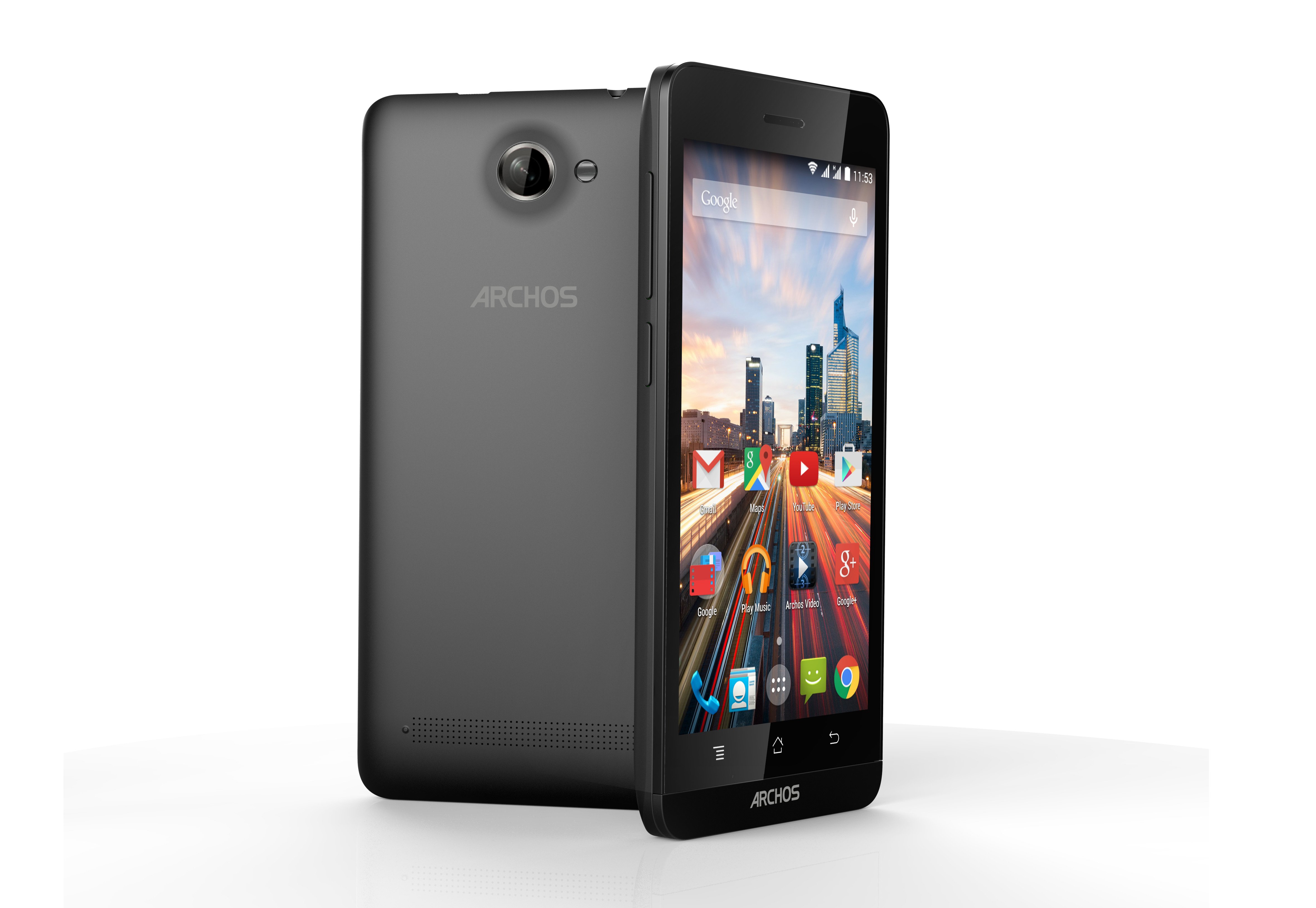 archos 45b helium 4g smartphones description. Black Bedroom Furniture Sets. Home Design Ideas