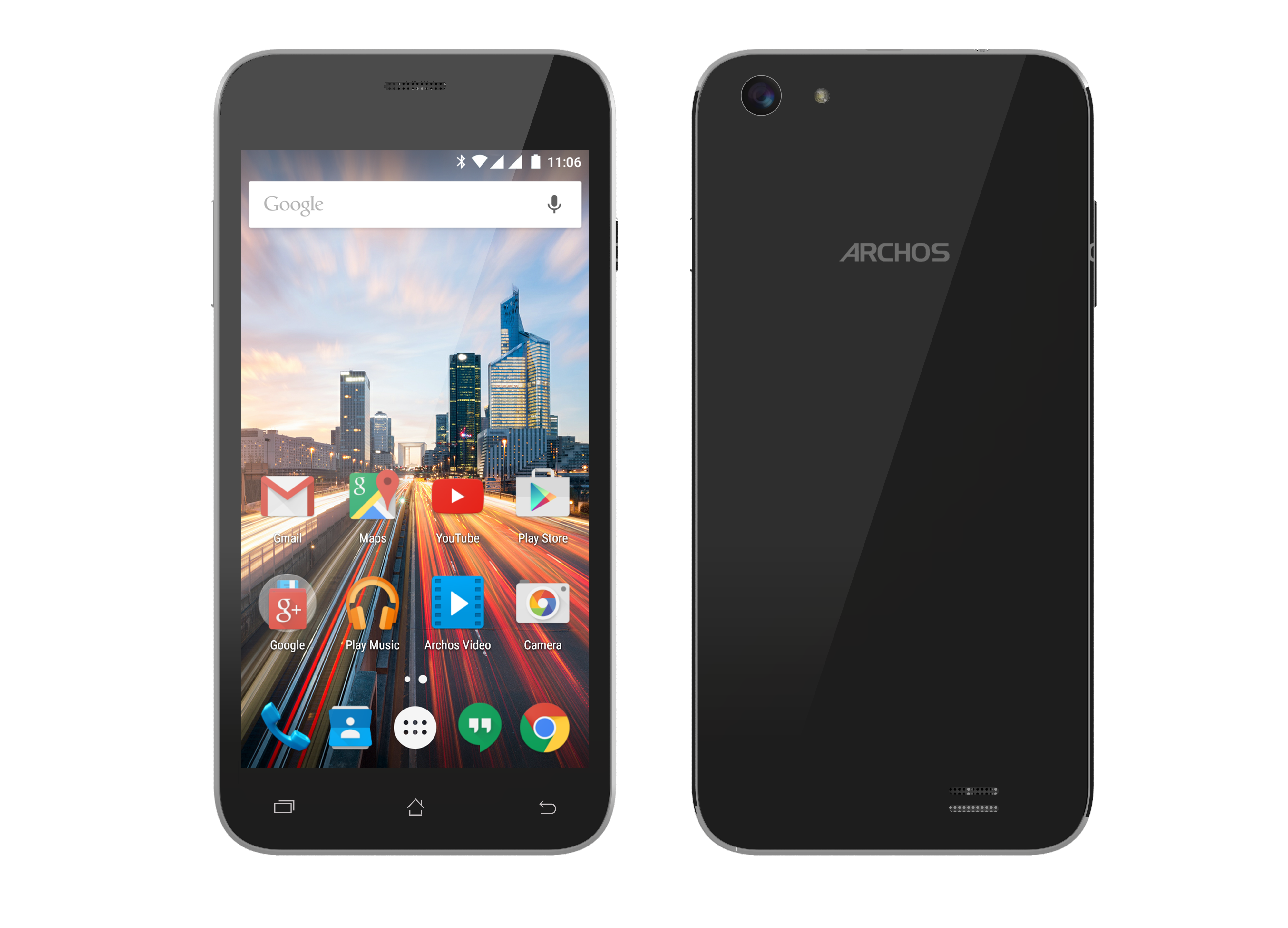 archos 50 helium plus 4g smartphones overview. Black Bedroom Furniture Sets. Home Design Ideas