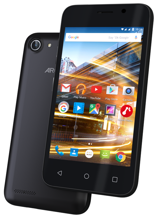 ARCHOS 40 Neon firmware for Infinity-Box
