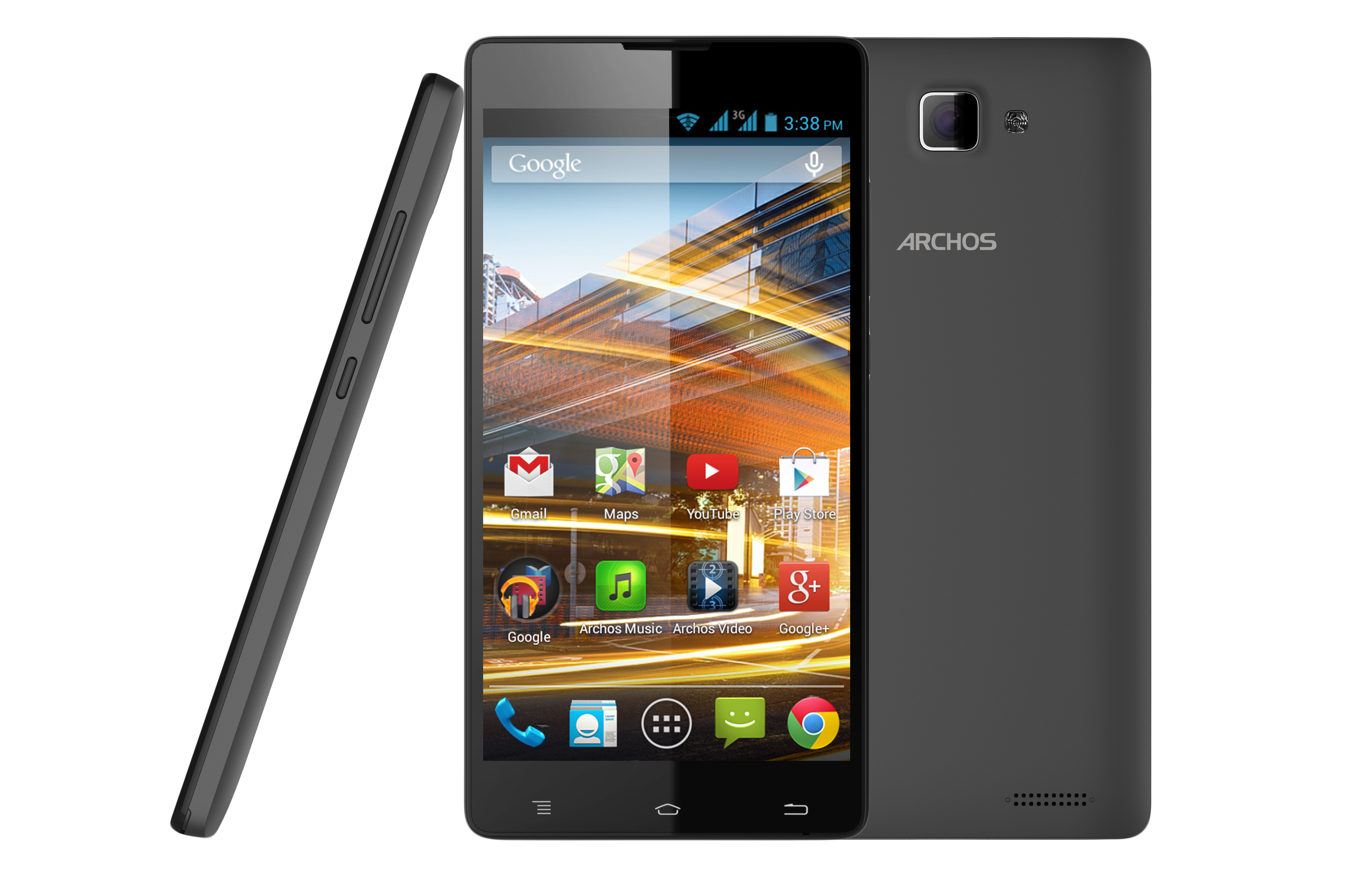 archos 50 neon smartphones description. Black Bedroom Furniture Sets. Home Design Ideas
