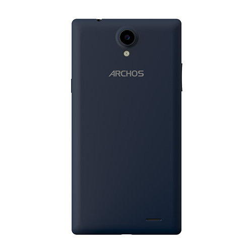 ARCHOS 55 Platinum - camera