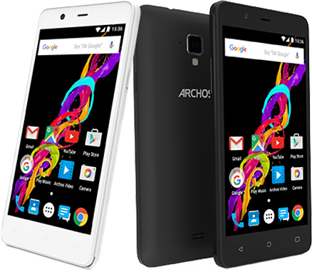 archos 50 titanium 4g smartphones overview. Black Bedroom Furniture Sets. Home Design Ideas