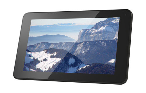 ARCHOS 70 Cobalt - 7 inch screen
