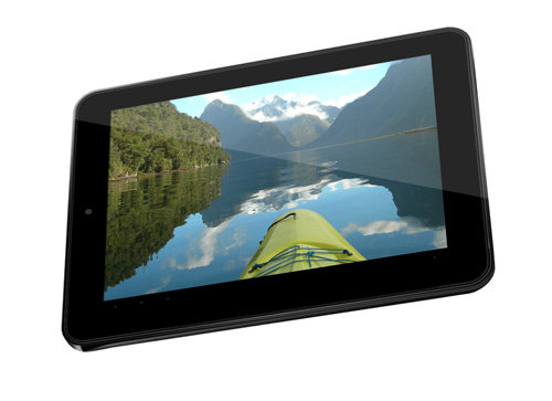 ARCHOS 80 Cobalt - 8 inch screen