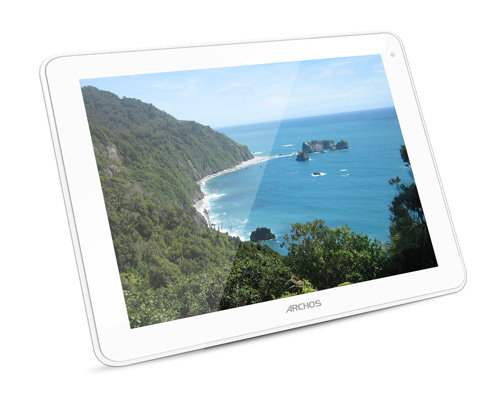 ARCHOS 97 Cobalt - 9.7 inch screen