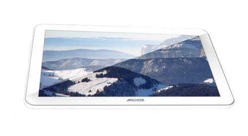 ARCHOS 101 Copper - 10.1 inch screen