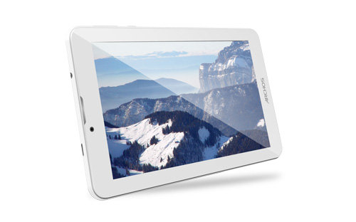ARCHOS 70 Copper - 7 inch screen