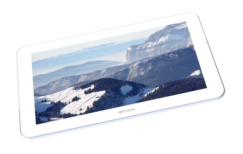 ARCHOS 90 Copper - 9 inch screen