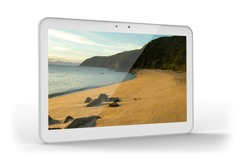 ARCHOS 101 Helium - IPS Screen technology