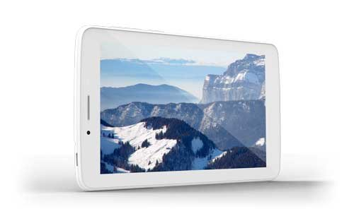 ARCHOS 70b Helium - screen