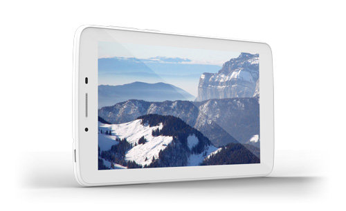 ARCHOS 70 Helium - IPS Screen technology