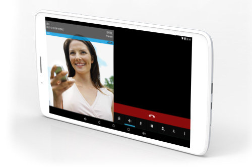 ARCHOS 80b Helium - Voice calls and text messages