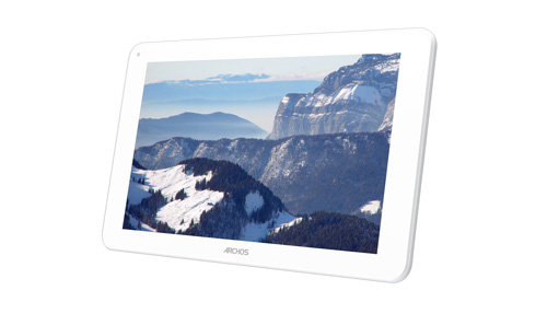 ARCHOS 101b Neon - 10.1 inch screen