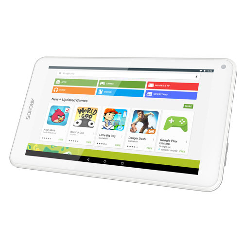 ARCHOS 70 Neon Plus - android