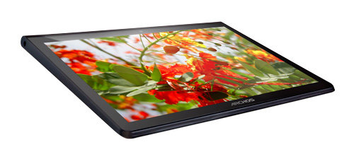 ARCHOS 101 Oxygen - ips_screen