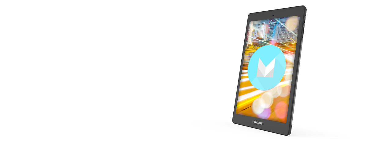 ARCHOS 80 Oxygen - android