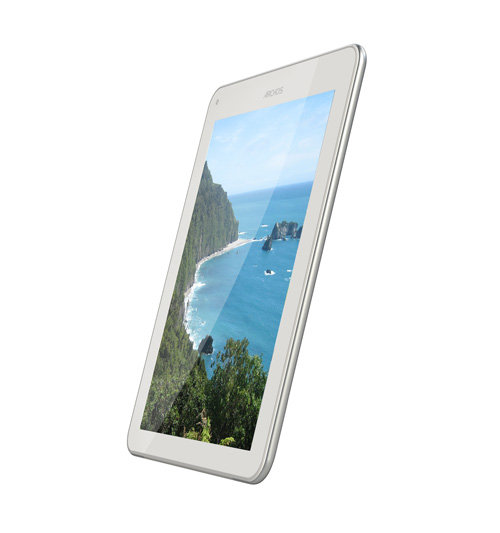 ARCHOS 97b Platinum - HD Screen