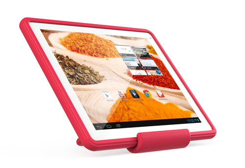 ARCHOS ChefPad - Easy to clean
