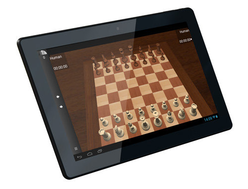 ARCHOS FamilyPad 2 - Multiplayer gaming