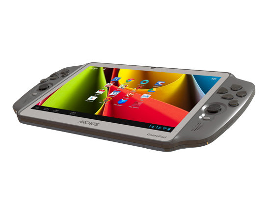 ARCHOS Gamepad - 7 inch screen