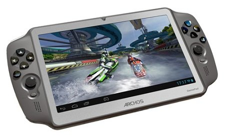 ARCHOS Gamepad - Play games with physical controls