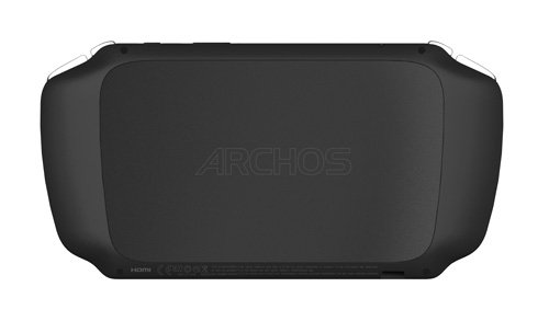ARCHOS Gamepad 2 - Sleek and portable – play in style