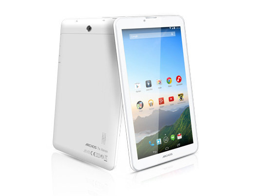 ARCHOS 70b Xenon - Android on the go