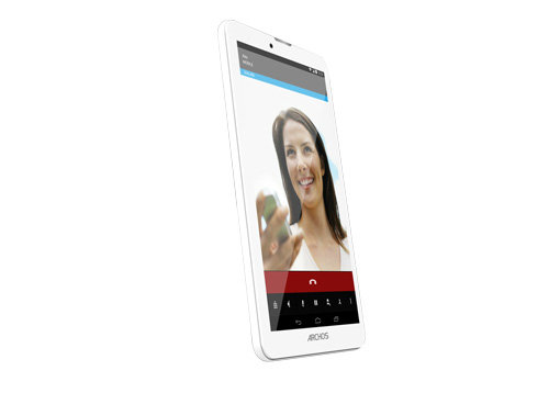 ARCHOS 70b Xenon - Voice calls and text messages