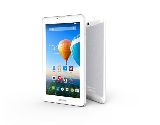 ARCHOS 70c Xenon - Android on the go