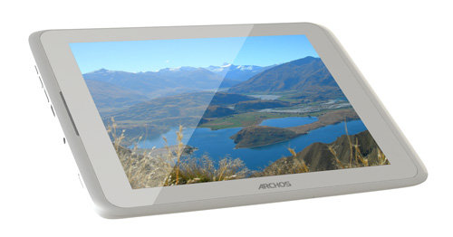 ARCHOS 80 Xenon - IPS Screen technology