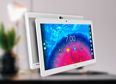ARCHOS - Android devices for the home