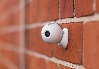ARCHOS Smart Home - ARCHOS Mini-Cam – keep an eye on your home