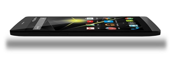 ARCHOS 50 Diamond - battery