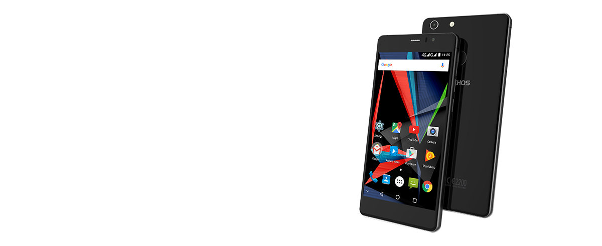 ARCHOS 55 Diamond Selfie - maximum_performance
