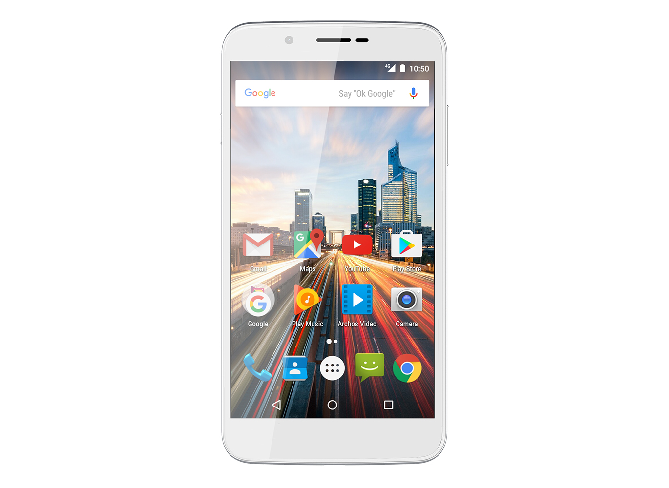 archos 55 helium 4g smartphones overview. Black Bedroom Furniture Sets. Home Design Ideas