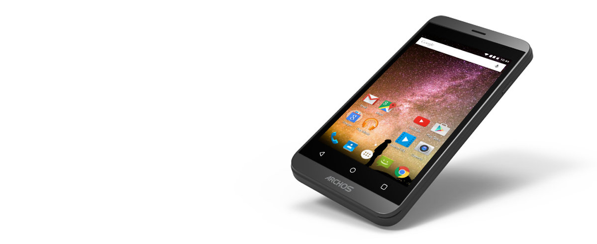 ARCHOS 40 Power - battery