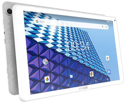 ARCHOS Access 101 WiFi, Tablets - Overview