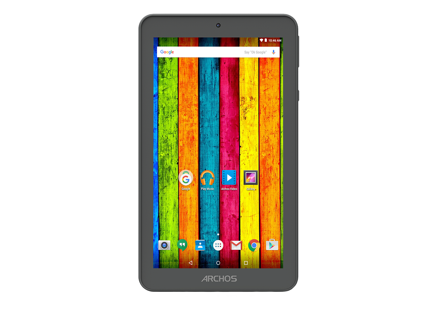 Drivers: Archos 70b Tablet