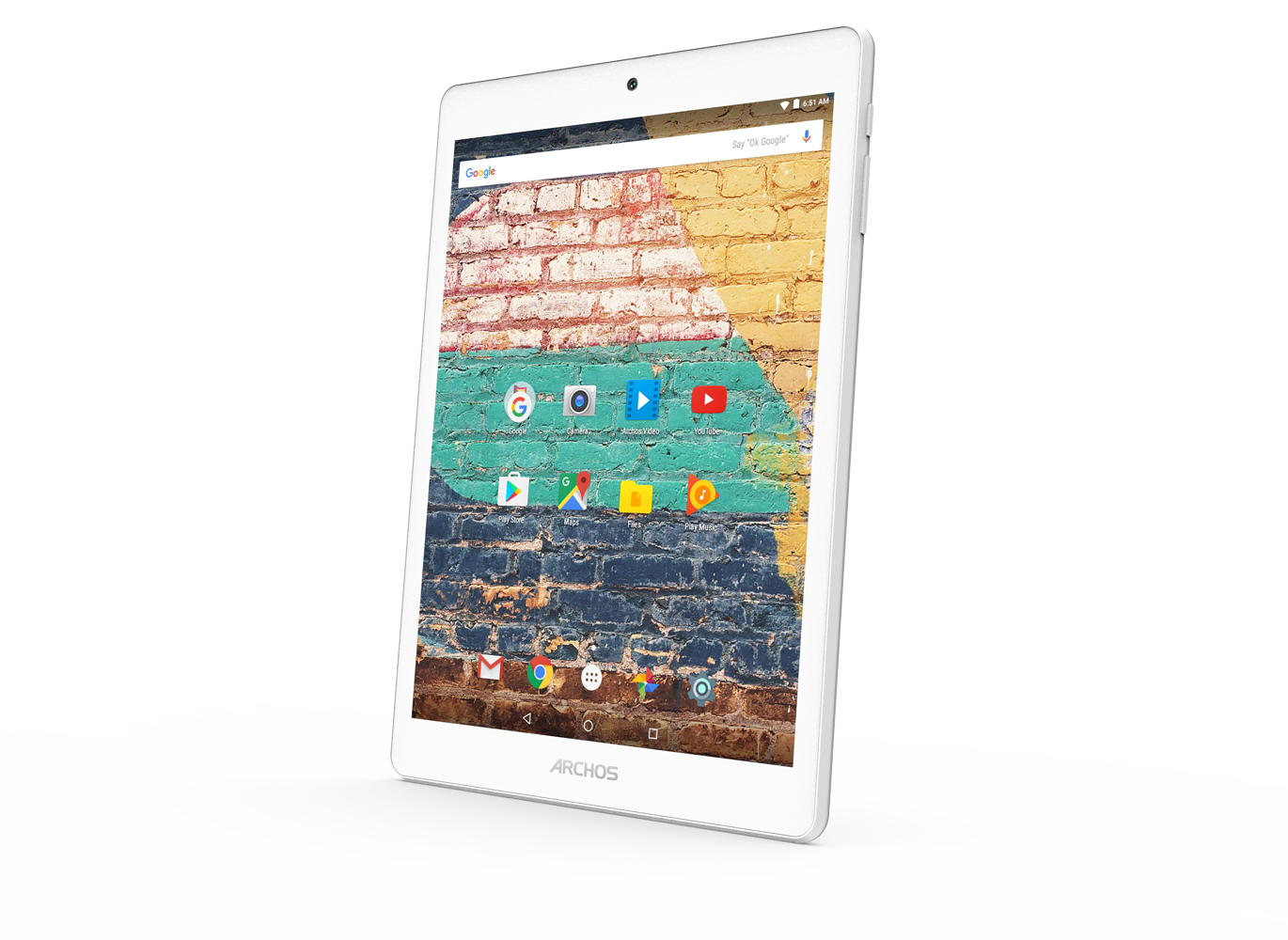 ARCHOS 79b Neon, Tablets - Overview
