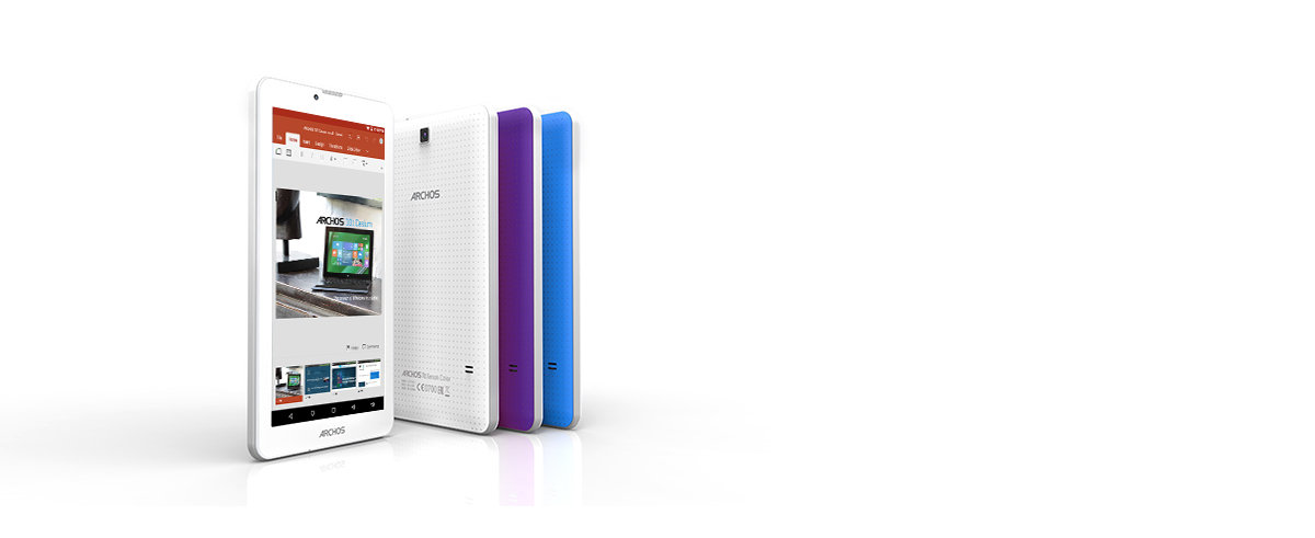 ARCHOS 70 Xenon Color - pc